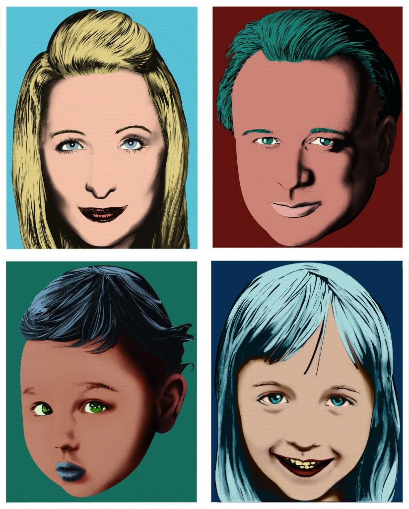 The Warhols