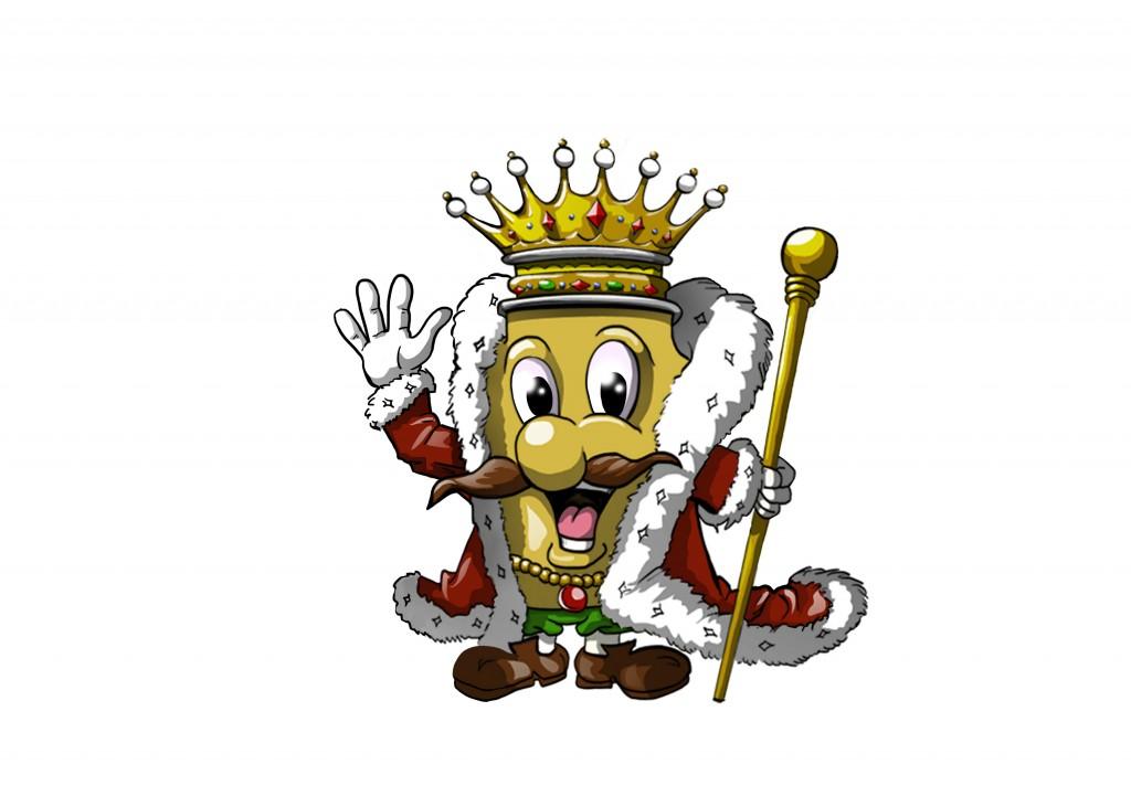 13 King Poupon copy